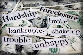 What Happens to a Garnishment Action in Bankruptcy?