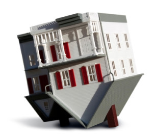 Mortgage Crisis Lingers
