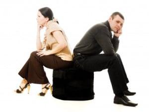 File bankruptcy before divorce?