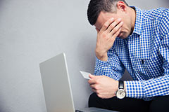 Too much debt? Chapter 7 may be an option. | Attorney Melbourne, FL