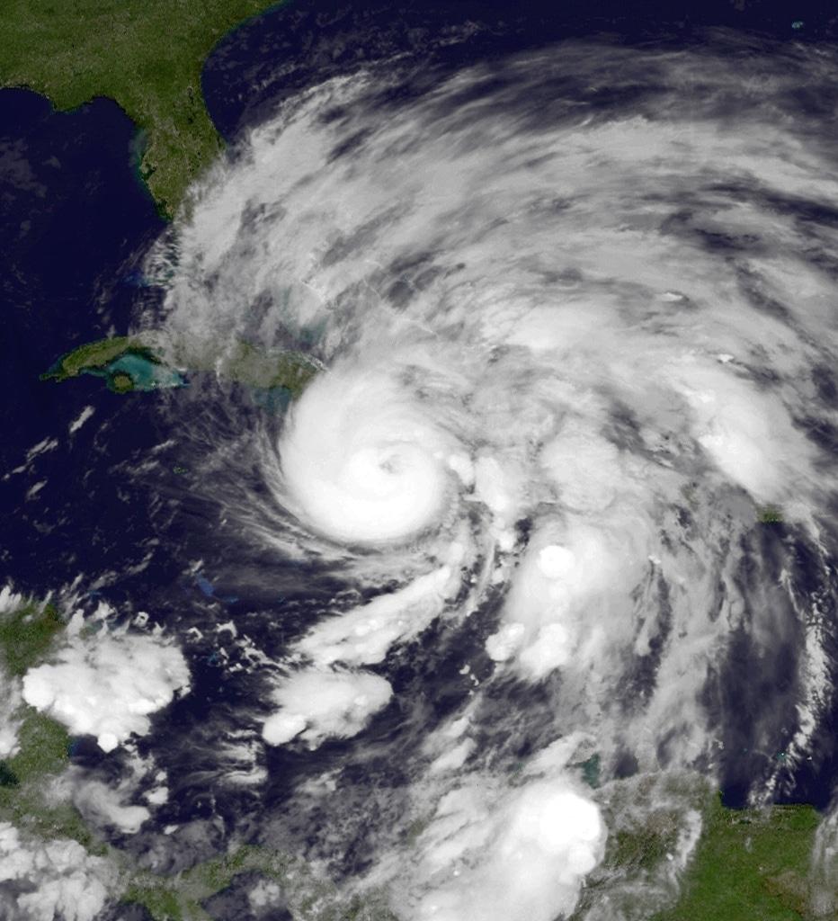 Hurricane Sandy   Storm Damage