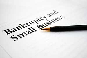 Small Business and Bankruptcy | Law Firm Melbourne FL