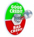 Good Credit vs Bad Credit | Faro & Crowder, PA