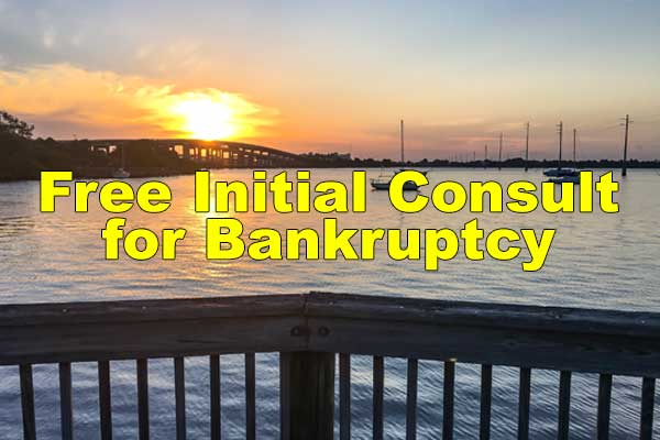 Bankruptcy Lawyer in Cocoa, Florida | Free Initial Consultation