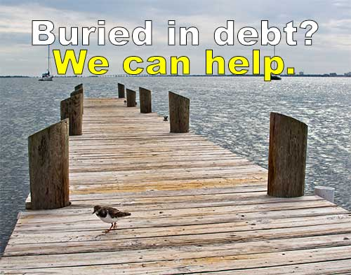 Indian Harbour Beach Bankruptcy Attorney