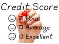 Tips on How To Improve Post-Bankruptcy Credit
