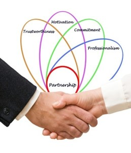 Limited Business Partnership