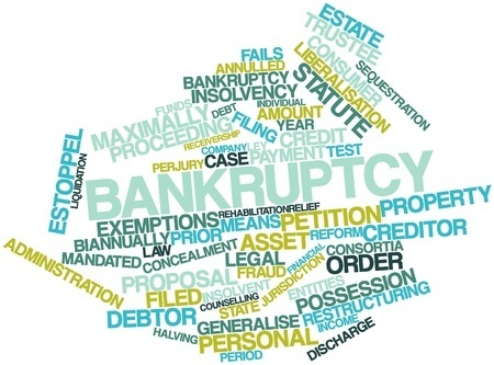 Bankruptcy Attorney Melbourne, Florida