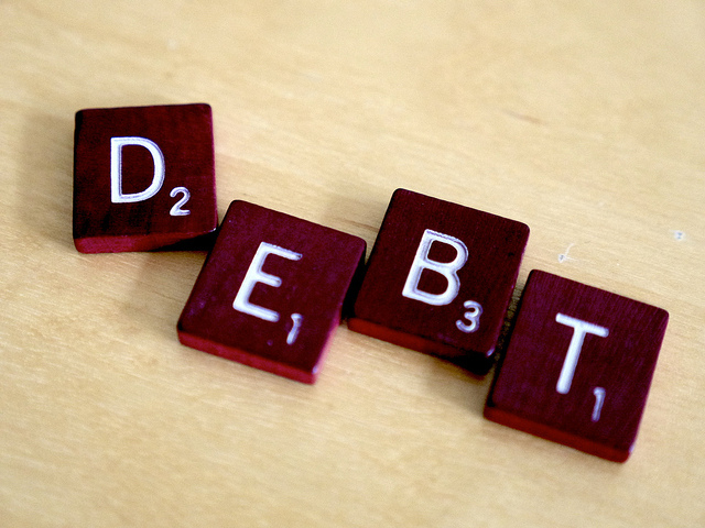 Debt Relief Lawyer serving Palm Bay, Florida