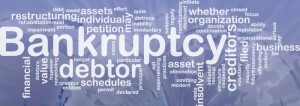 Bankruptcy and Debt Sign | Brevard County Bankruptcy Attorney