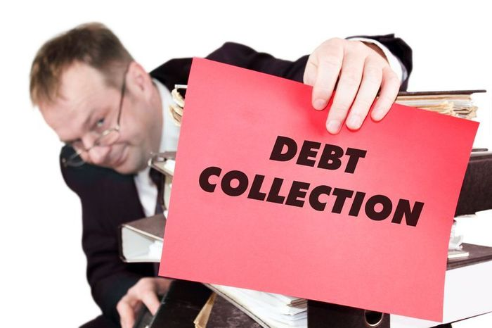 Defense Against Debt Collection in Palm Bay
