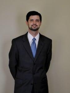 Attorney Mike Faro