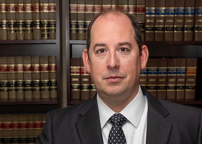 Attorney Christopher Crowder