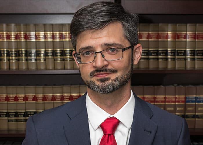 Attorney Michael Faro