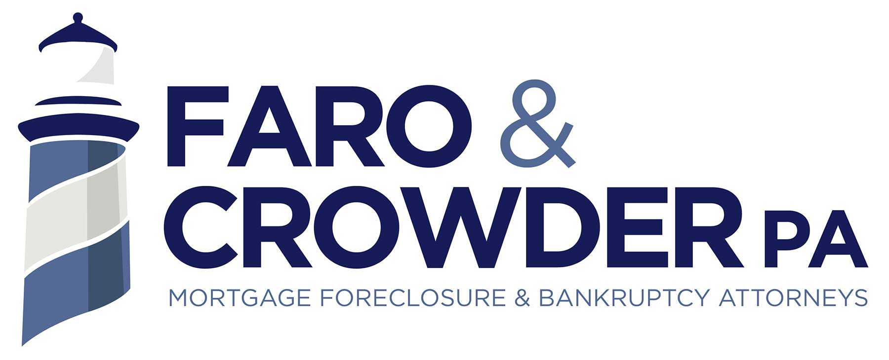 Faro & Crowder, PA - Mortgage Foreclosure & Bankruptcy Attorneys