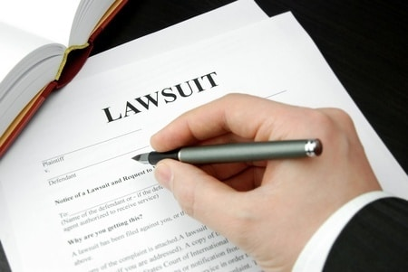 Will Bankruptcy Stop My Lawsuits | Melbourne, FL